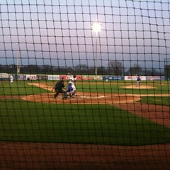 Photo taken at Nelson W. Wolff Municipal Stadium by Phil H. on 3/3/2012