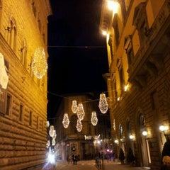 Foto scattata a Palazzo Strozzi da Max V. il 1/3/2012