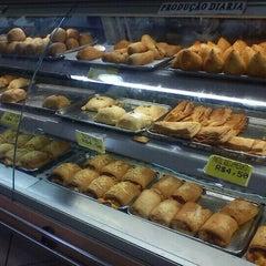 Photo taken at Supermercados Líder by Fernando V. on 10/31/2011