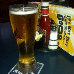 Photo taken at Buffalo Wild Wings by Susan E. on 10/13/2011
