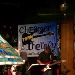 Photo taken at Baker Street by Liza P. on 10/1/2011