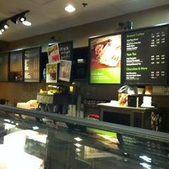 Photo taken at Starbucks by Jill H. on 8/14/2011