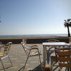 Photo taken at Lorea by Jordi F. on 3/25/2012