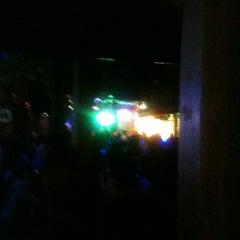 Photo taken at Budd Ugly's Night Club by Michael B. on 4/22/2012