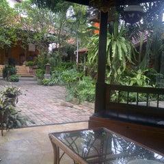 Photo taken at Nadya Salon by Serra A. on 1/29/2012