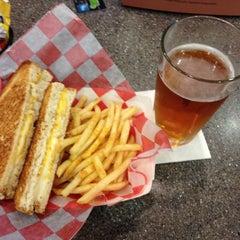 Photo taken at Lefty's Bar & Grill by Jennifer K. on 2/18/2012