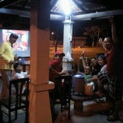 Photo taken at • V§ •™ Club by Ujang Kobau • V§ •™ on 6/9/2012