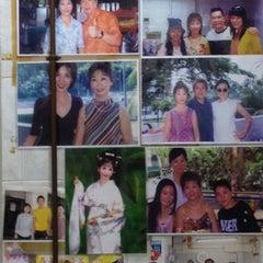 Photo taken at Outram Park Ya Hua Rou Gu Cha | 欧南园亚华肉骨茶 by Jason S. on 9/7/2012