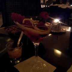 Photo taken at The Park Hyatt Bar by emilio v. on 9/17/2011