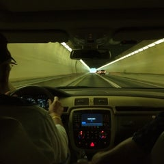 Photo taken at Pennsylvania Turnpike - NE Extenstion by Rob L. on 7/13/2012