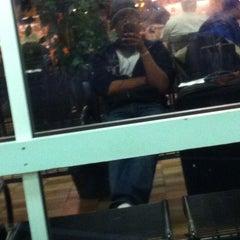 Photo taken at Greyhound Terminal by Carlos R. on 9/26/2011