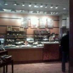 Das Foto wurde bei Panera Bread von Clarke P. am 9/28/2011 aufgenommen