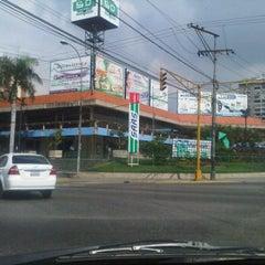 Photo taken at C.C Maracay Plaza by Edgar P. on 11/28/2011