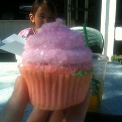 Photo taken at Elizabethan Desserts by Samantha J. on 4/1/2011