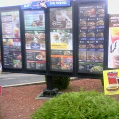 Photo taken at McDonald's by Austin H. on 10/16/2011