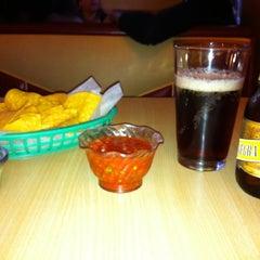 Photo taken at Monterrey Mexican Restaurant by Carol B. on 4/19/2012