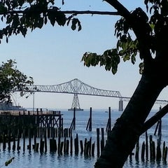Photo taken at City of Astoria by Russell W. on 9/13/2012