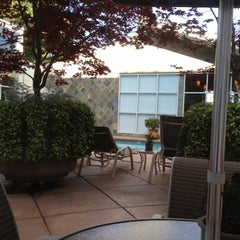 Photo prise au Corporate Inn Sunnyvale par Jongchan K. le5/22/2012