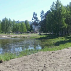 Photo taken at БО Трубник by Elena S. on 5/19/2012