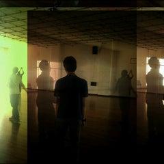 Photo taken at Ballet studio level 4 by palis 7. on 7/3/2012