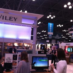 Photo taken at BookExpo America 2012 by Peter K. on 6/5/2012