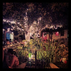 Photo taken at La Cocina Restaurant and Cantina by Katie K. on 6/15/2012