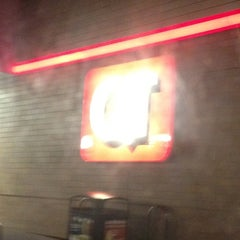 Photo taken at QuikTrip by Dominique J. on 5/8/2012