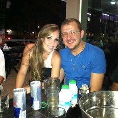 Photo taken at Aquarium Restaurante by Vinicius Lopez C. on 4/23/2012