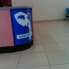 Photo taken at Ridgeways Mall, Kiambu Road by Asola M. on 8/19/2012
