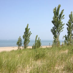 Photo taken at Headlands Beach State Park by Gary C. on 5/28/2012