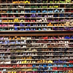 Photo taken at Blick Art Materials by Corey R. on 6/9/2012