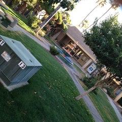 Photo taken at Orange Soda IT by Decon Chadwick C. on 4/22/2012