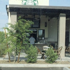 Photo taken at Starbucks by Brenda L. on 8/13/2012