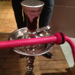Photo taken at The Garden House/Shisha by BasaKatie on 8/16/2012