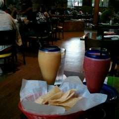 Photo taken at Don Pablo's by Stephen C. on 6/19/2012