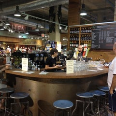 Photo taken at Whole Foods Market by Ava S. on 8/18/2012