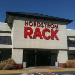 Photo taken at Nordstrom Rack Gaithersburg by fuku876 on 3/6/2012