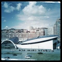 Photo taken at Стройдом by Lorine on 7/20/2012