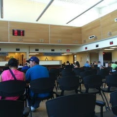 Photo taken at State of Nevada Department of Motor Vehicles by Steven C. on 6/19/2012