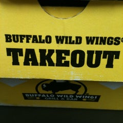 Photo taken at Buffalo Wild Wings by Jessica M. on 2/17/2011