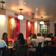 Photo taken at Red Bamboo by TheMobileBroker on 9/9/2012