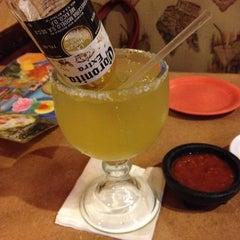 Photo taken at La Hacienda by Tyler F. on 5/4/2012