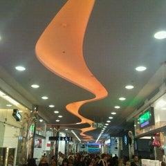 Photo taken at Cinema City (סינמה סיטי) by Nemrod K. on 4/14/2012