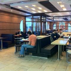 Photo taken at McDonald's by Евгений В. on 6/19/2012