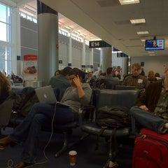 Photo taken at Gate E14 by Randy on 11/12/2011