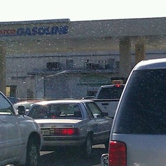 Photo taken at Costco Gas by Mel S. on 4/29/2012