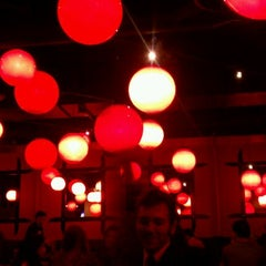 Photo taken at RA Sushi Bar Restaurant by Jel T. on 1/4/2012