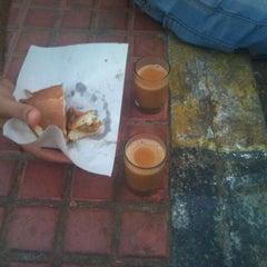Photo taken at Ginger Tea House by Sanyam P. on 3/10/2012