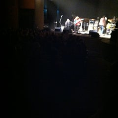 Photo taken at Wisconsin Union Theater by Ted O. on 3/2/2012