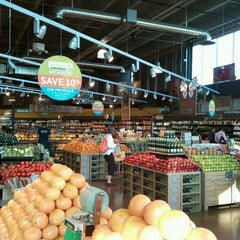 Photo taken at Whole Foods Market by Sam Y. on 5/19/2012